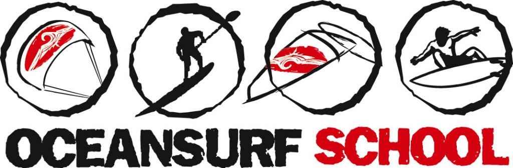logo ocean surf school