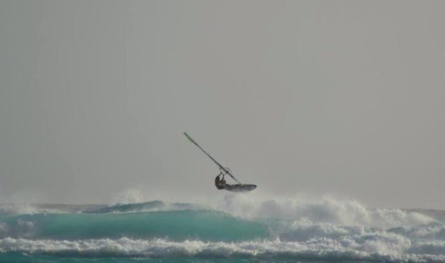 Ciccio wind
