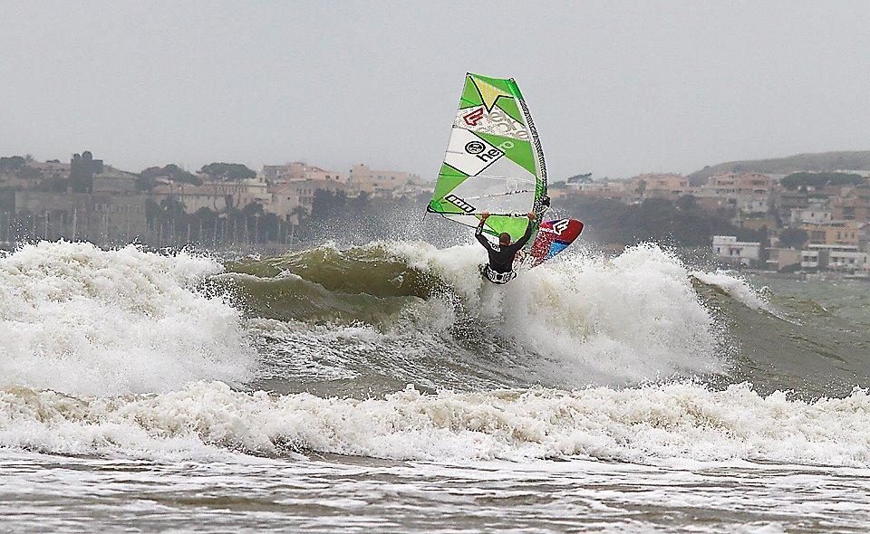 giorgio wind