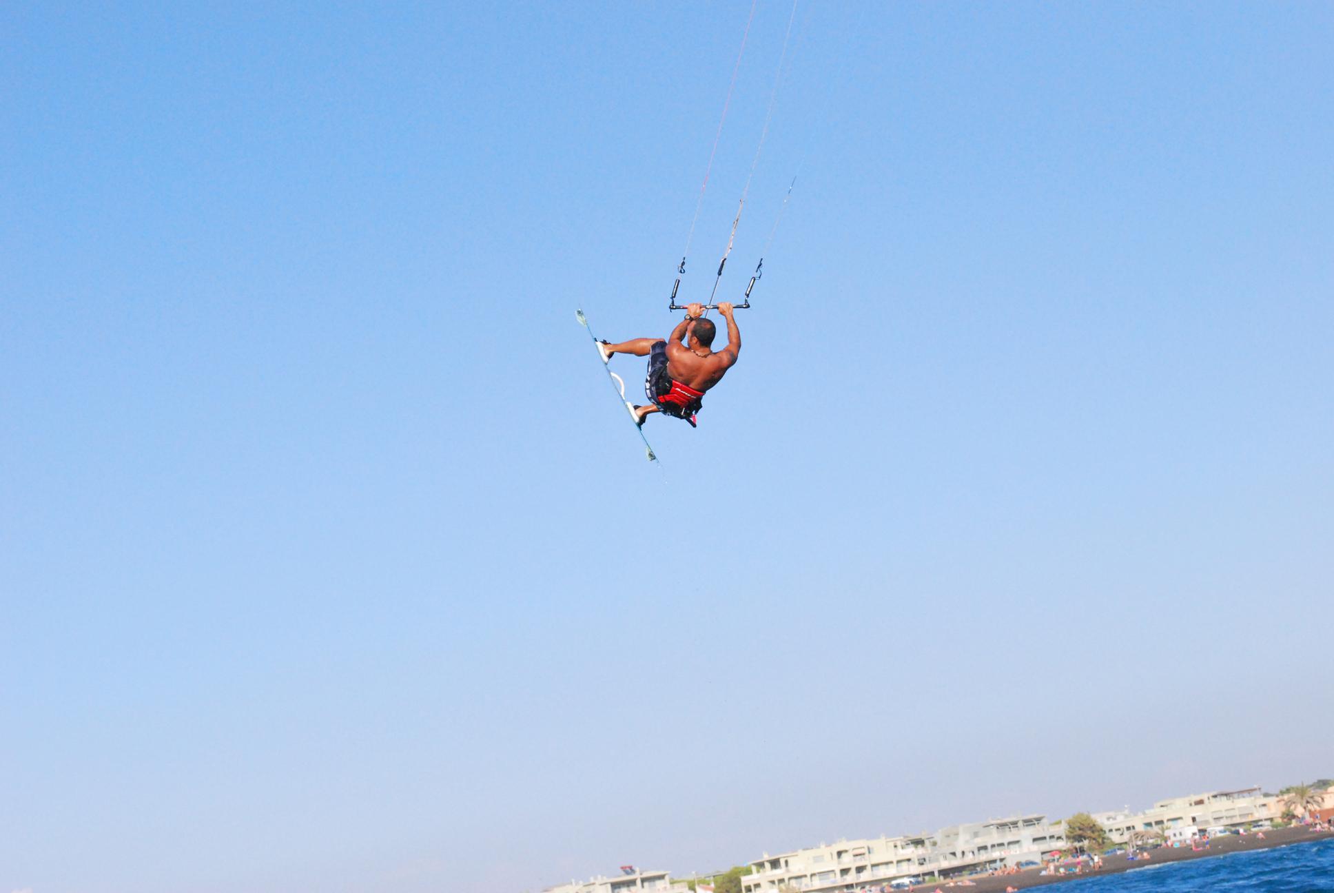kite gommone 359