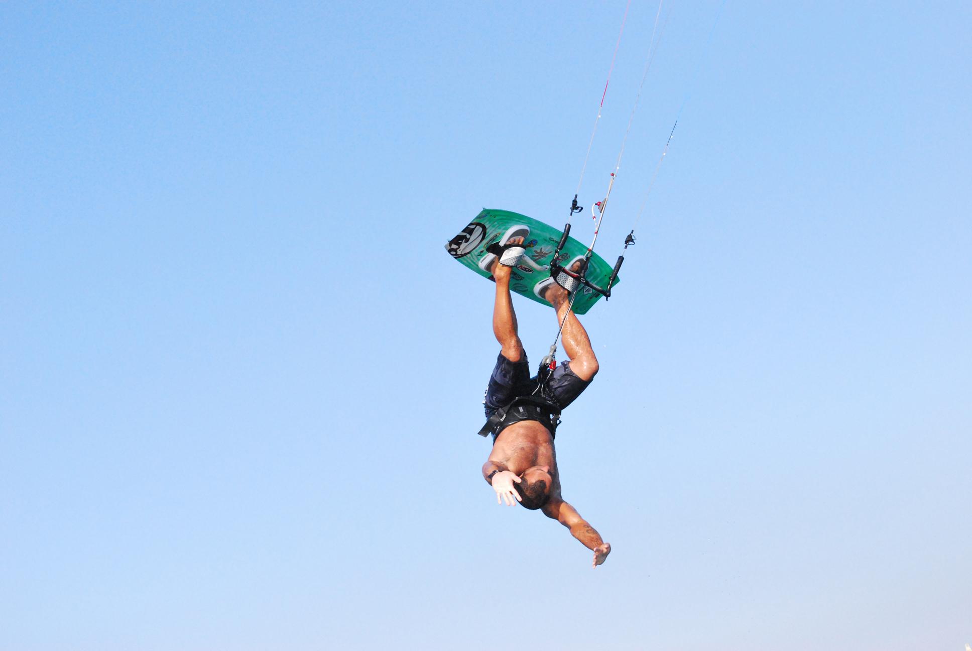 kite gommone 374